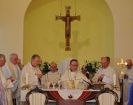 Fr James O' Hanlon 50th anniversary of ordination June 27th 2015. Alfreton. Gerry Molumby  (7)